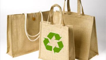 Bolsa papel vs bolsa plástico